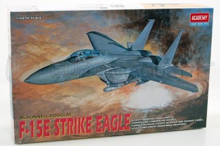 Academy - F-15E Strike Eagle