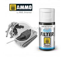 Mig products - Acrylic Filter Night Black 15ml