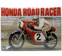Mpc - Honda Racer D Mann Daytona winner