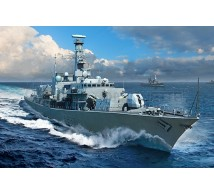 Trumpeter - Type 23 HMS Westminster Frigate