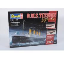Revell - Coffret Titanic 1/1200