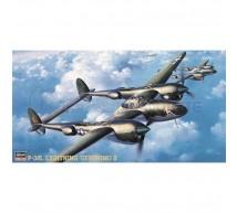 Hasegawa - P-38L Geronimo II
