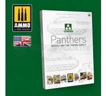 Mig products - Modelling Panther Takom family (ENG)