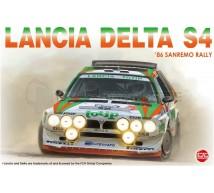 Nunu - Lancia Delta S4 San Remo 86 Totip