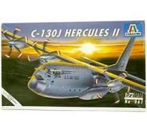 Italeri - C-130J Hercules