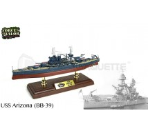 Force of valor - USS Arizona