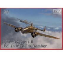 Ibg - PZL 37 Abis II Tos
