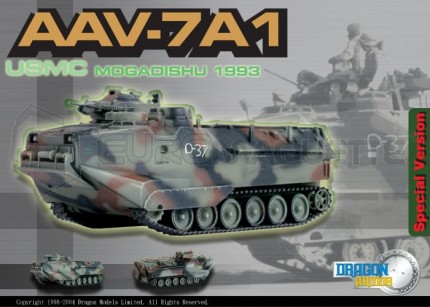 Dragon - AAV 7 A1