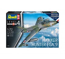 Revell - Hunter FGA 9