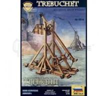 Zvezda - trebuchet