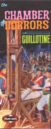 Polar light - Guillotine