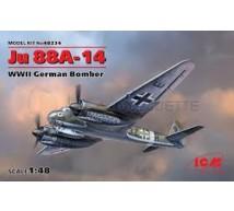 Icm - Ju-88 A-14