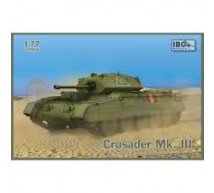 Ibg - Crusader Mk III