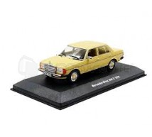 Solido - Mercedes 200D W123 1976