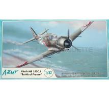 Azur - Bloch 152 C-1