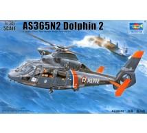 Trumpeter - AS365N2 Dauphin