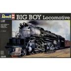 Revell - Loco. Big Boy