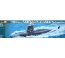 Revell - USS Skipjak 1/72