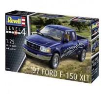 Revell - Ford F-150 XLT 97