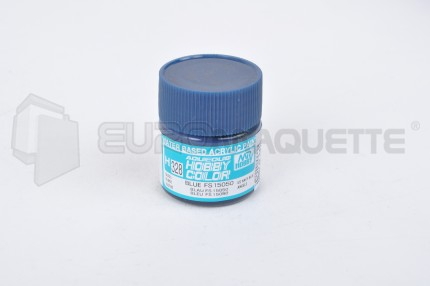 Gunze Sangyo - Bleu H328 (pot 10ml)