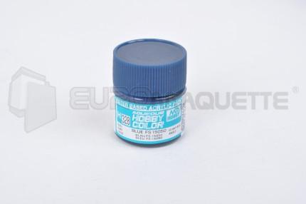 Gunze Sangyo - Bleu H328 (pot 10ml)