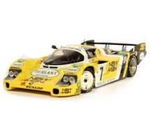 Minichamps - Porsche 956L LM1984