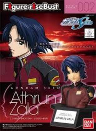 Bandai - Athrun Zala Bust (0208104)