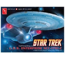 Amt - USS Enterprise C 1/400