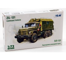 Icm - ZiL-131 Command