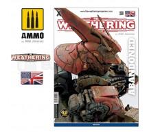 Mig products - Weathering magazine N°30 Abandoned (ENG)