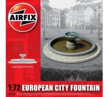 Airfix - Fontaine