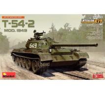 Miniart - T-54-2 Mod 1949