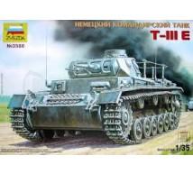 Zvezda - Panzer IIIE