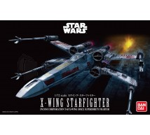Bandai - X-Wing Fighter