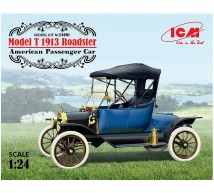 Icm - Ford T 1913