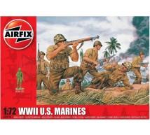 Airfix - US Marines WWII
