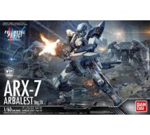 Bandai - ARX-7 Arbalest Ver IV (0222260)