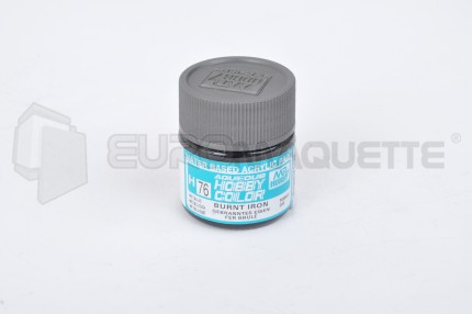 Gunze Sangyo - Fer Brulé H76 (pot 10ml)