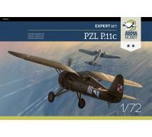 Arma hobby - PZL P11c (Expert set)