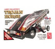 Amt - Trojan Horse Dragster