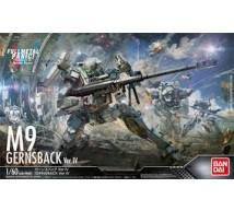 Bandai - M9 Gernsback Ver IV (0222261)