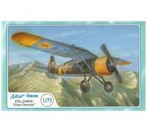 Azur - PZL-24B/E