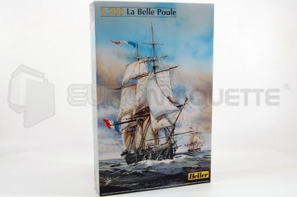 Heller - La Belle Poule 1.200