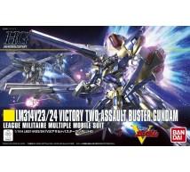 Bandai - HG LM314V23 Assault Buster (0201888)