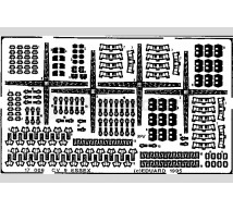 Eduard - USS Essex