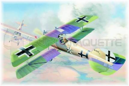 Eduard - Albatros D V A