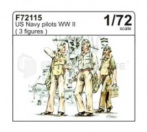 Cmk - Pilotes US Navy