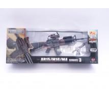 Easy Models - SR-16