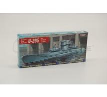 Mirage - U boat U295  & Bibber