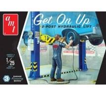 Amt - Get opn up